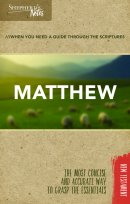 Shepherd's Notes: Matthew