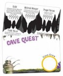 Cave Quest Name Badges (Pkt of 10)