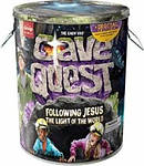 Cave Quest VBS Ultimate Starter Kit Plus Digital
