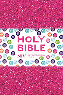 NIV Ruby Pocket Bible