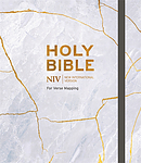 NIV Verse Mapping Bible 2