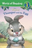 Disney Bunnies: Thumper and the Egg