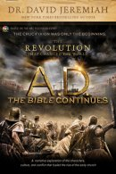 A.D The Revolution That Changed