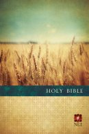 Premium Value Slimline Bible Large Print NLT