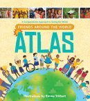 Friends around the World Atlas
