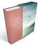 NLT Illustrated Study Bible