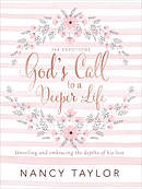 God's Call to a Deeper Life