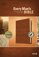 Every Man's Bible NIV, Deluxe Journeyman Edition