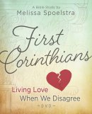 First Corinthians - Women's Bible Study DVD