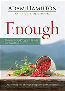 Enough Stewardship Program Guide with Flash Drive