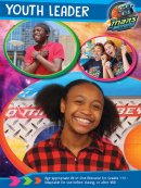 VBS 2019 Youth Leader Book