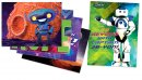 VBS 2019  Decorating Poster Pak