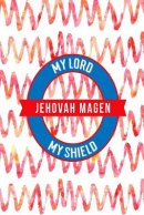 The Lord My Shield: Names of God Bible Quote Cover Composition Notebook Portable