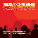 Red Moon Rising Audio Book