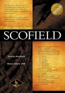 Rv 1960 New Scofield Study Bible Burg Bl