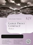 KJV Bible Large Print- Holman