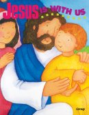 Bible Big Books: Jesus Is With Us