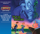 Virtual Realities 33 Audio CD
