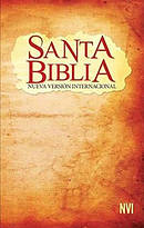 NVI Spanish Outreach Bible