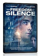 The Freedom of Silence DVD