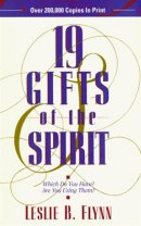 19 Gifts of the Spirit paperback