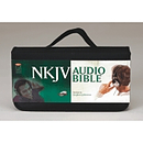 NKJV Audio Bible: CD