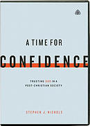 Time For Confidence, A: DVD