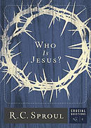 Who Is Jesus? (2017)