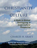 Christianity in Culture