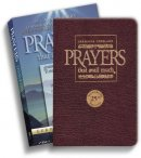 Prayers That Avail Much Lth Burgundy