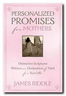 Personalized Promises For Mothers Pb