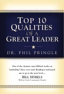 Top 10 Qualities Of A Great Leader Pb