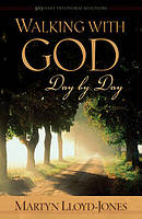 Walking with God Day by Day Devotional