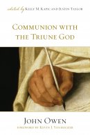 Communion With Triune God Pb