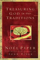 Treasuring God In Our Traditions Pb
