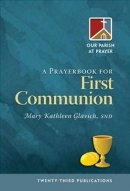 Prayerbook for First Communion