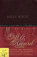 Holman Christian Standard Bible & Award