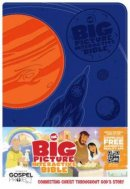 Big Picture Int Bible For Kids Orange Pu