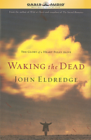 Waking The Dead Audio Cd