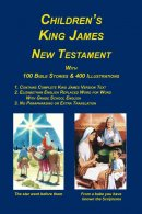 KJV Children's King James Bible, New Testament