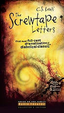 The Screwtape Letters: Audio Book