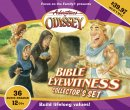 Bible Eyewitness Collectors Set Cd