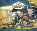 Odyssey Audio #48 Moment Of Truth 4 Cds