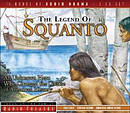 Legend Of Squanto Cd