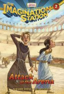 Attack At The Arena # 2 Pb