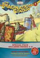 The Imagination Station 3 Pack