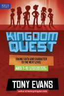 Kingdom Quest: A Strategy Guide for Kids and Their Parents/Mentors