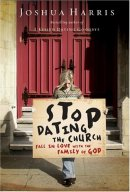 Stop Dating the Church