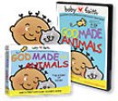 God Made Animals Dvd