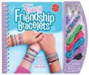 Fancy Friendship Bracelets Shenanigans